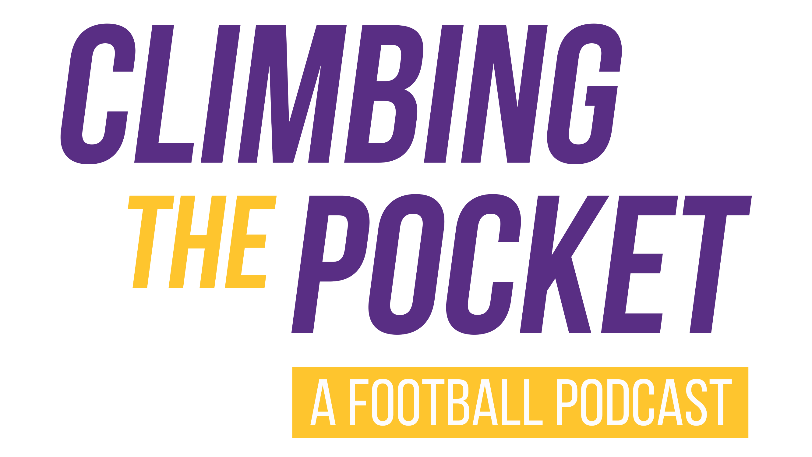 Climbing The Pocket
